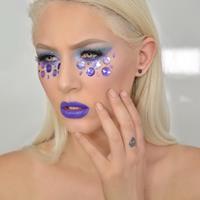 Morgane B. Makeup Artist