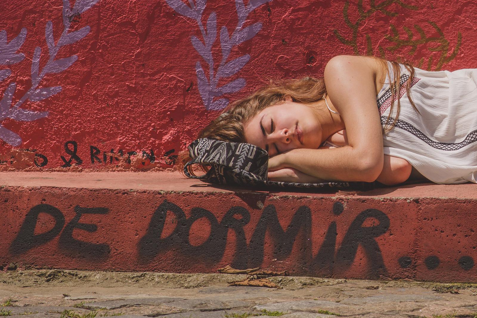<p>Comment bien dormir quand il fait chaud?</p>