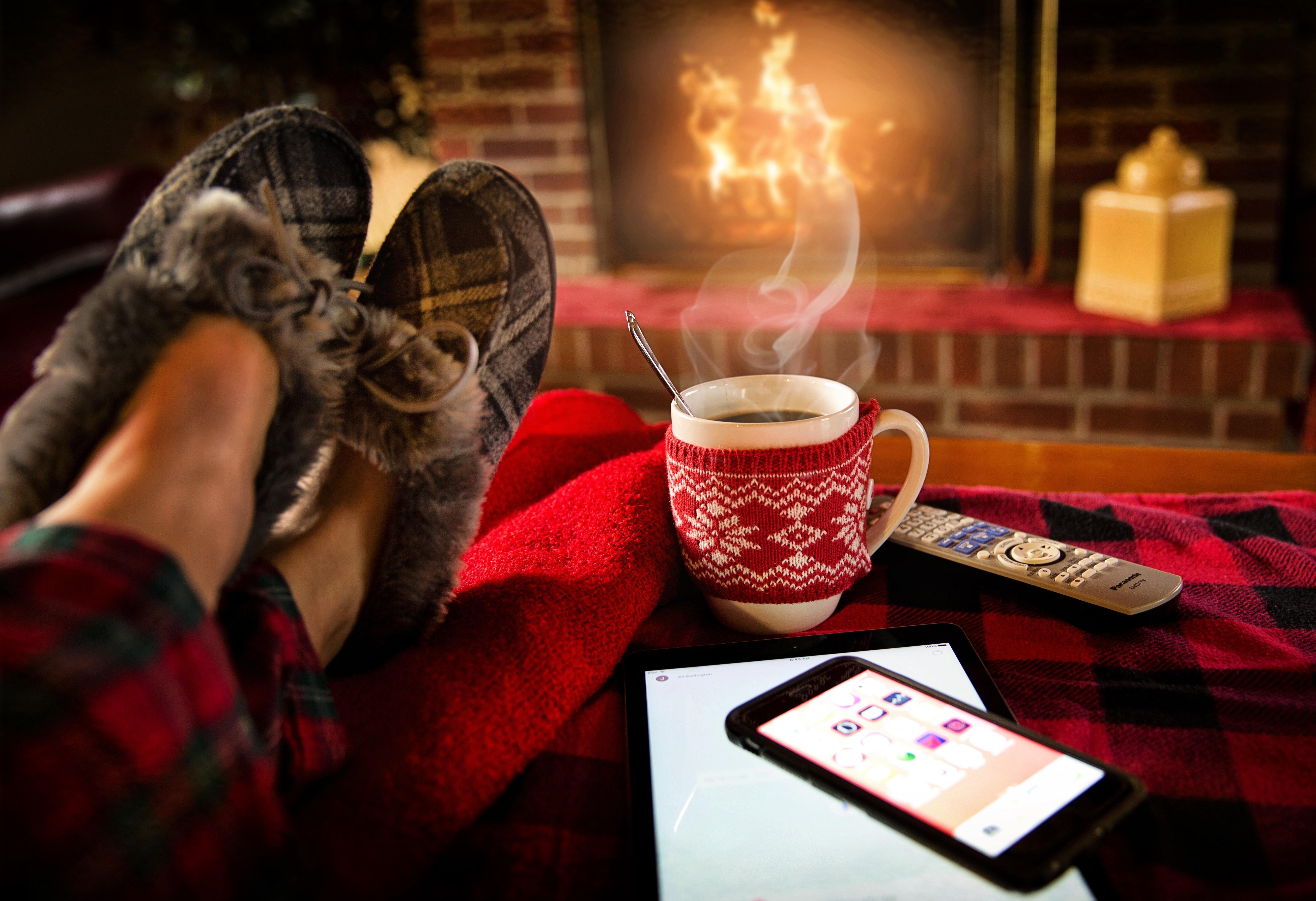 <p>5 conseils pour lutter contre la fatigue hivernale</p>