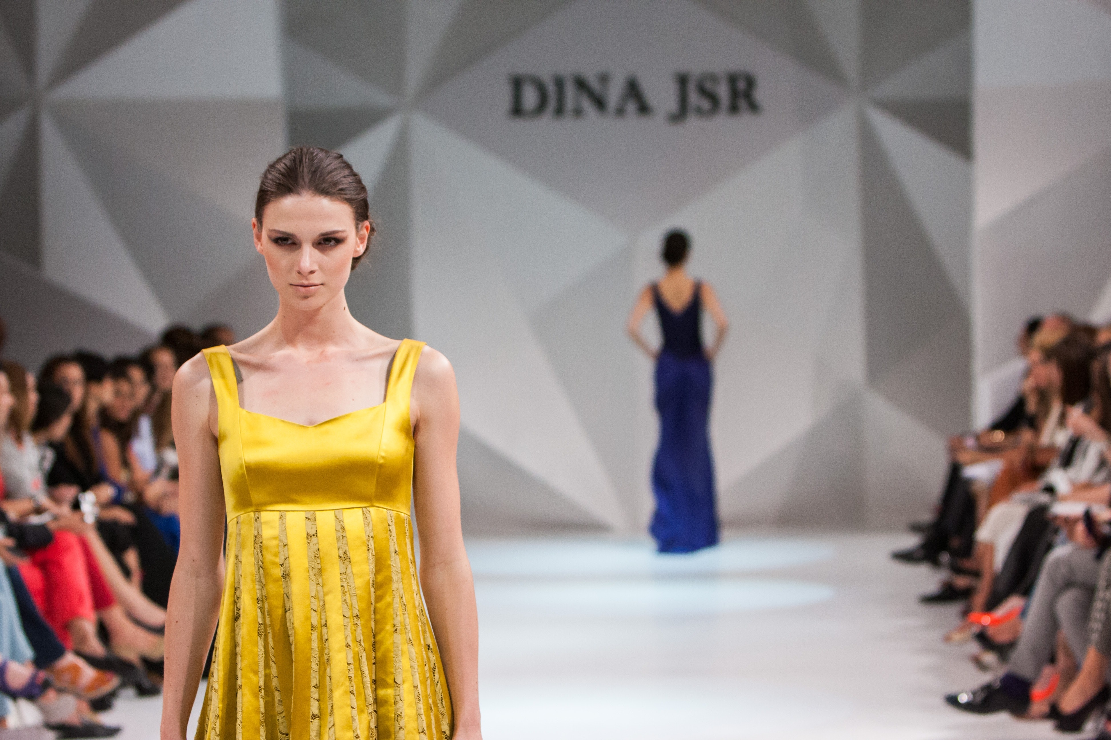 <p>Ce qu'il ne fallait pas rater à la Fashion Week de New York</p>