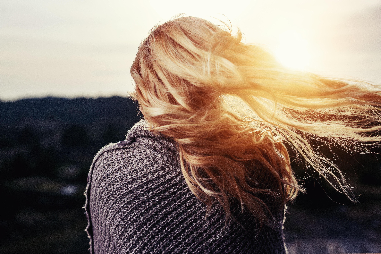 <p>Comment faire pousser ses cheveux plus vite?</p>