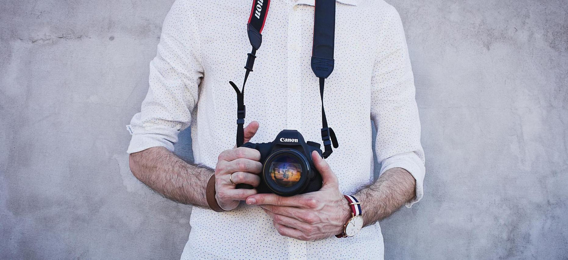 <p>Photographe&nbsp;: comment se faire connaitre&nbsp;?</p>
