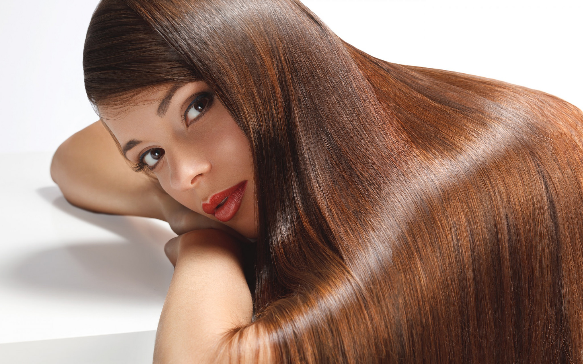 <p>7 astuces pour avoir de beaux cheveux</p>