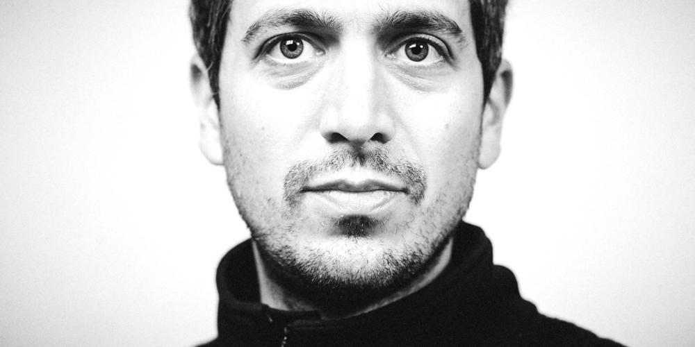 """<p>Laurent Nizette : """"Être photographe, c'est voir le monde autrement""""</p>"""