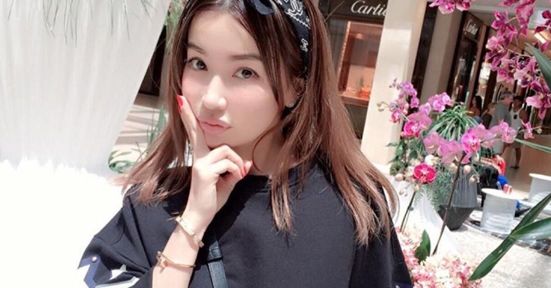 <p>Le top Risa Hirako semble avoir trouv&eacute; le secret de la jeunesse &eacute;ternelle<br /> &nbsp;</p>