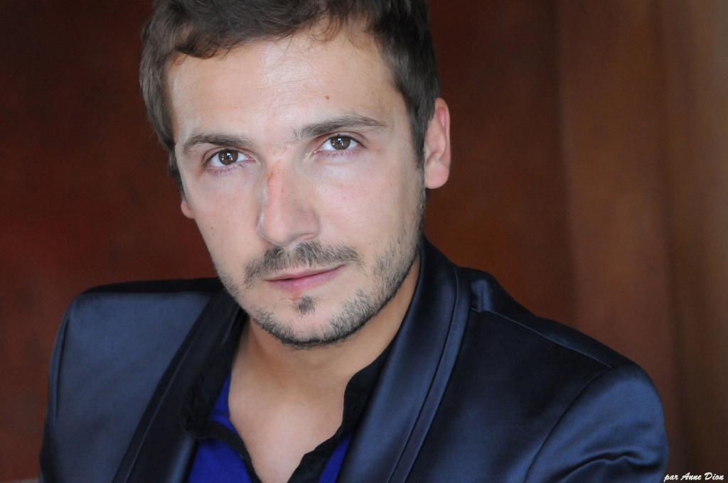<p><span>Hervé Lacroix nous fait découvrir son métier de comédien voix-off</span></p>